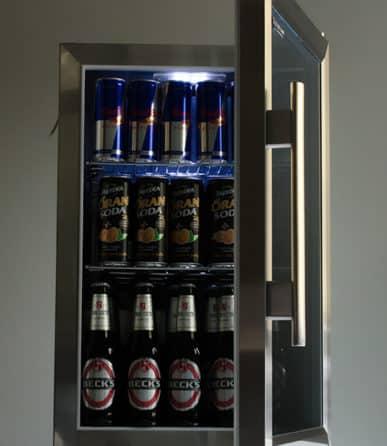 DATRON GmbH Getränkekühlschränke • Datron GMBH   {Getränkekühlschränke 62}
