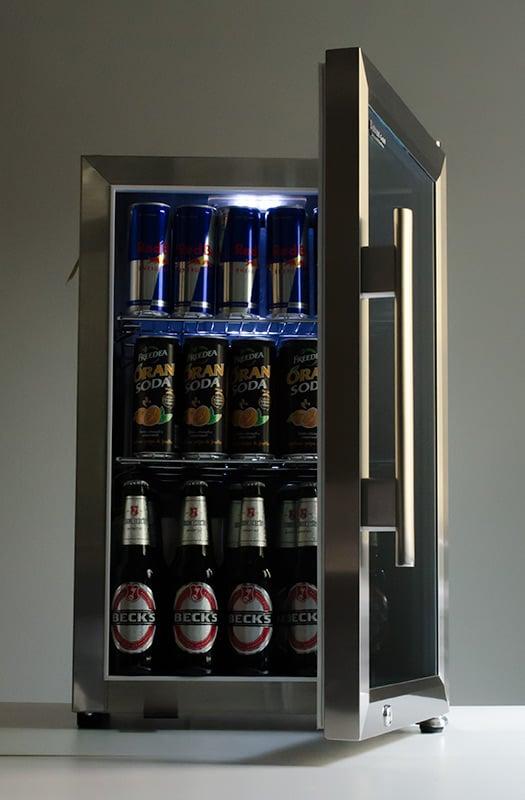 DATRON Getränkekühlschränke • Datron® GMBH